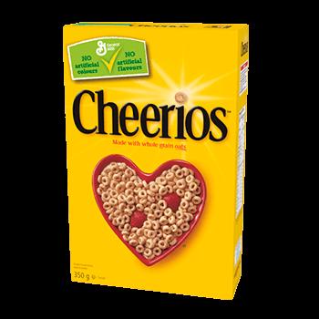Cheerios Original