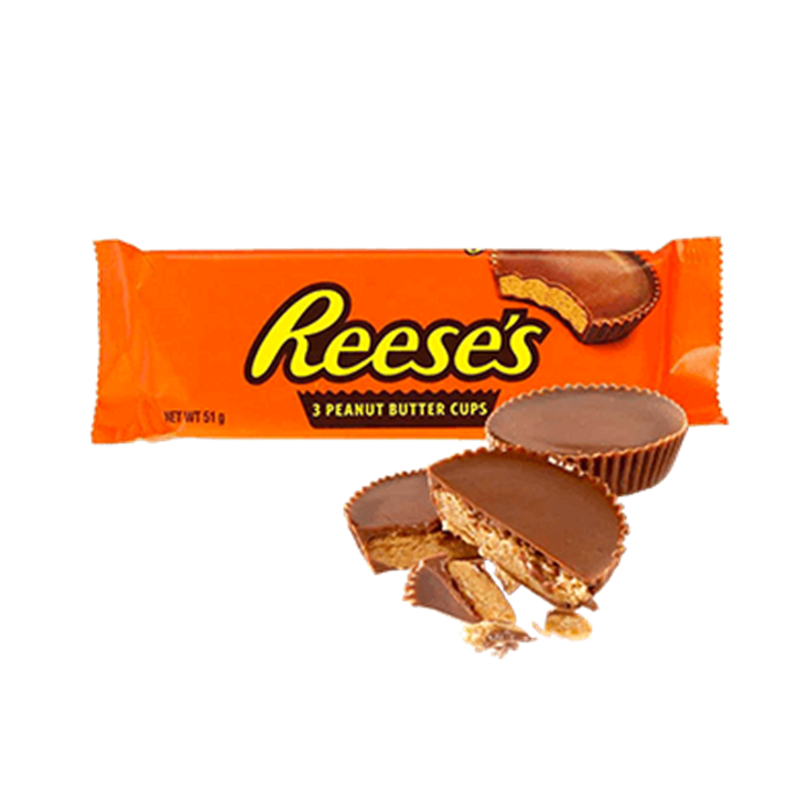 Reeses butter cups