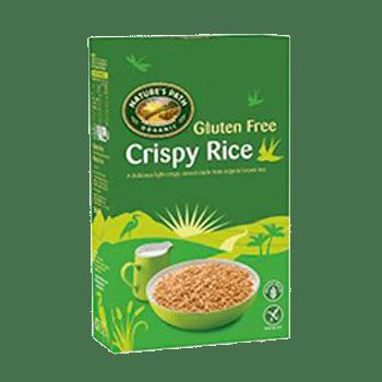 Crispy Rice gluten free