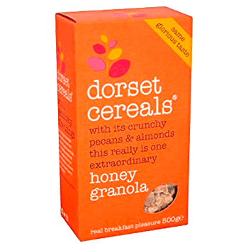 Dorset Honey Granola