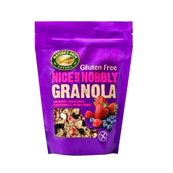 Nice and Nobly granola