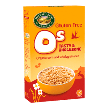 Os tasty wholesome gluten free