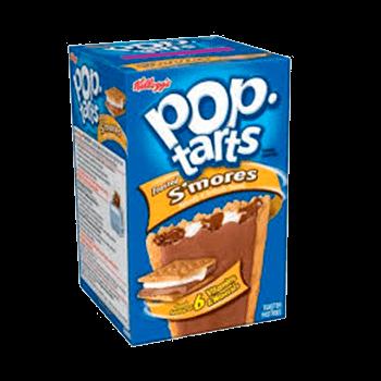 Pop Tarts Smores (8 unidades)