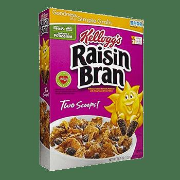 Raisin Bran