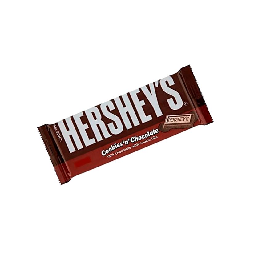 Hersheys Creamy milk chocolate