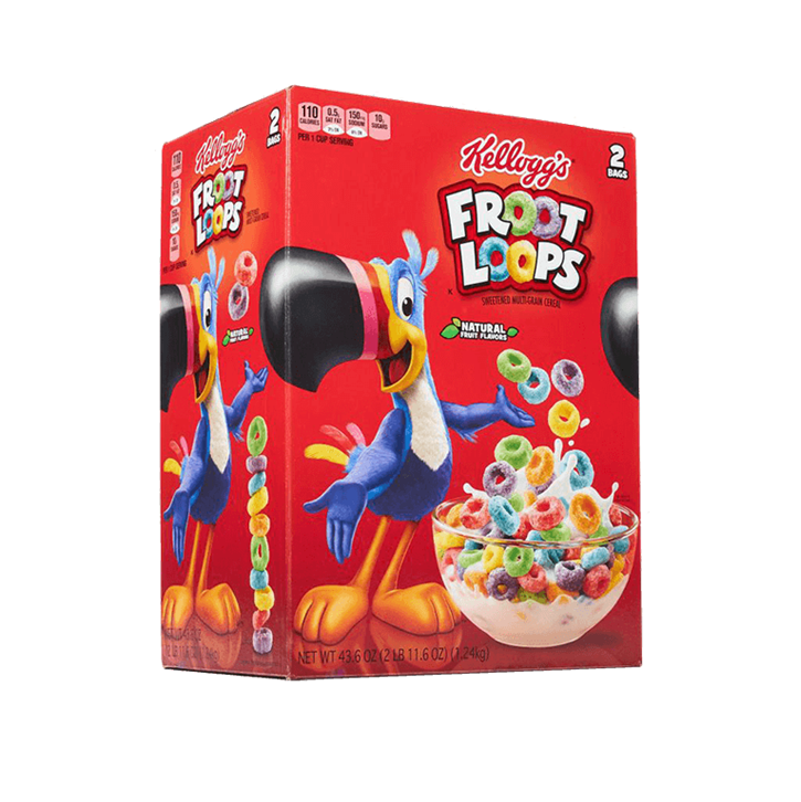 FROOT LOOPS XXL