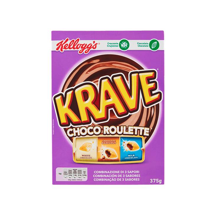 KRAVE CHOCO ROULETTE