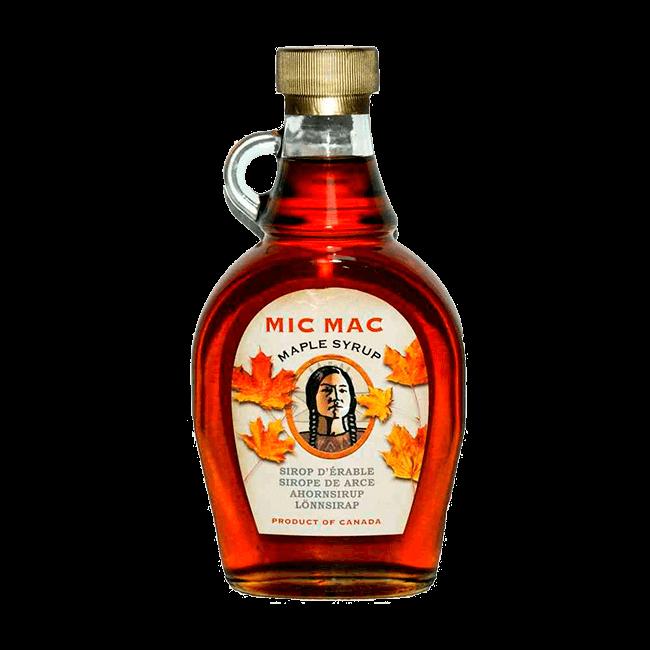 Mic Mac Maple Syrup