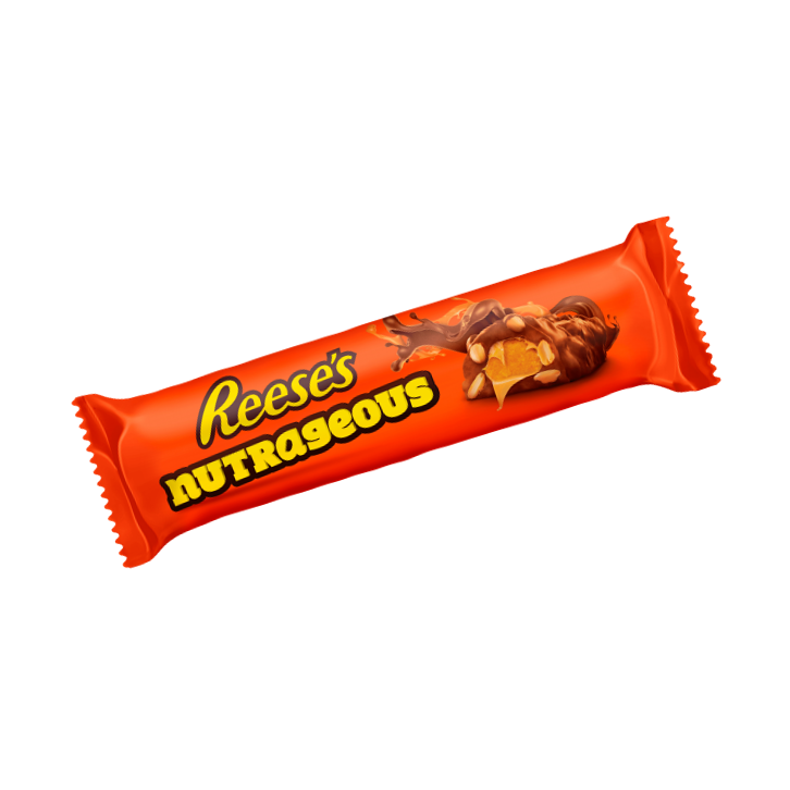 Reese´s Nutrageous