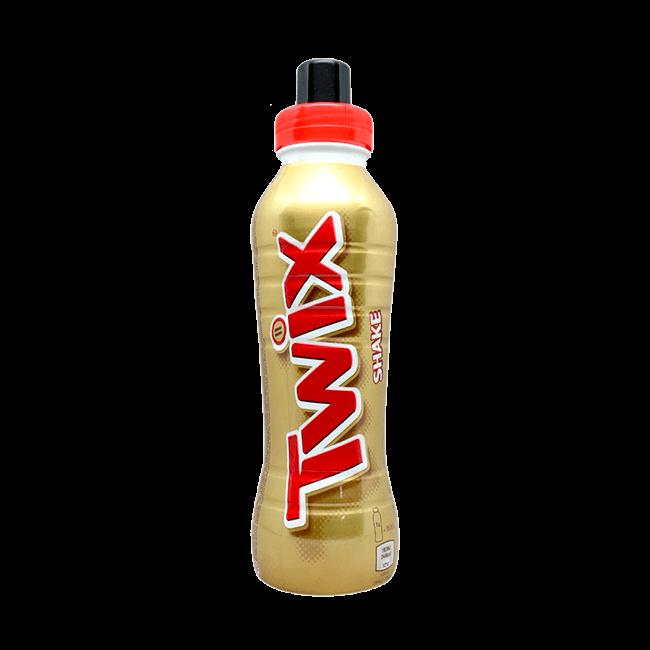 Twix Milkshake