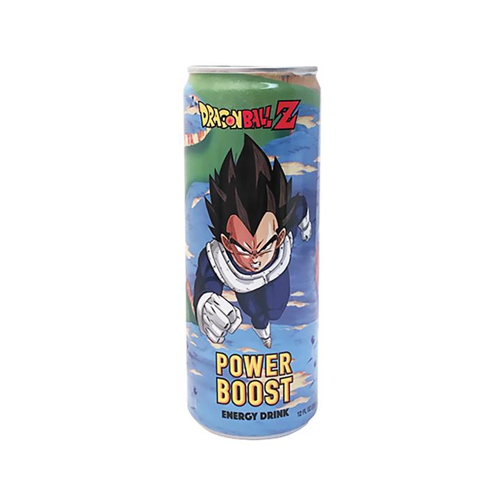 Power Boost Dragon ball