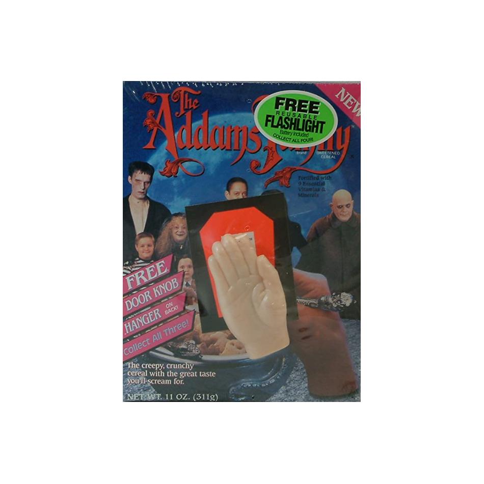 Familia Addams 1991