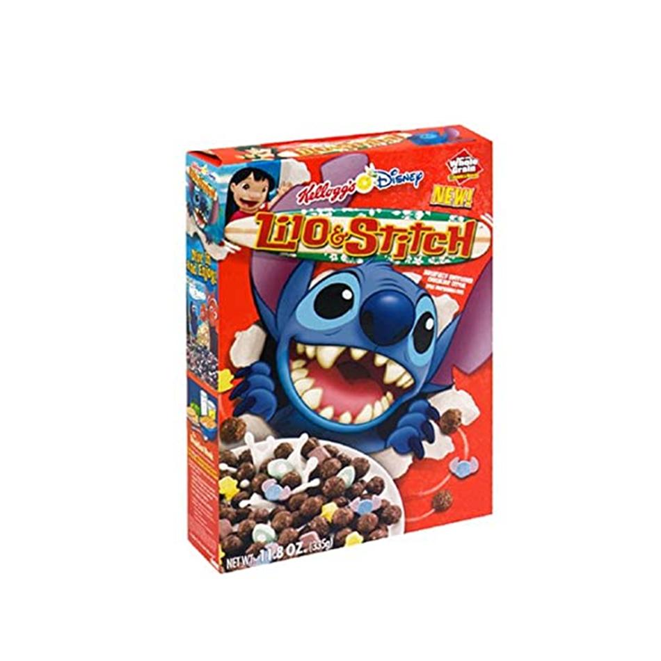 Lilo&Stitch 2002