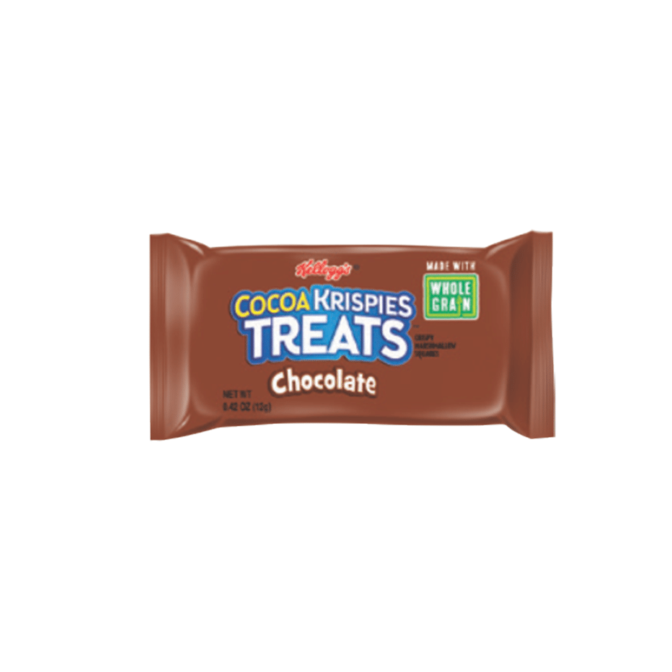 Rice Krispies Treat Cocoa