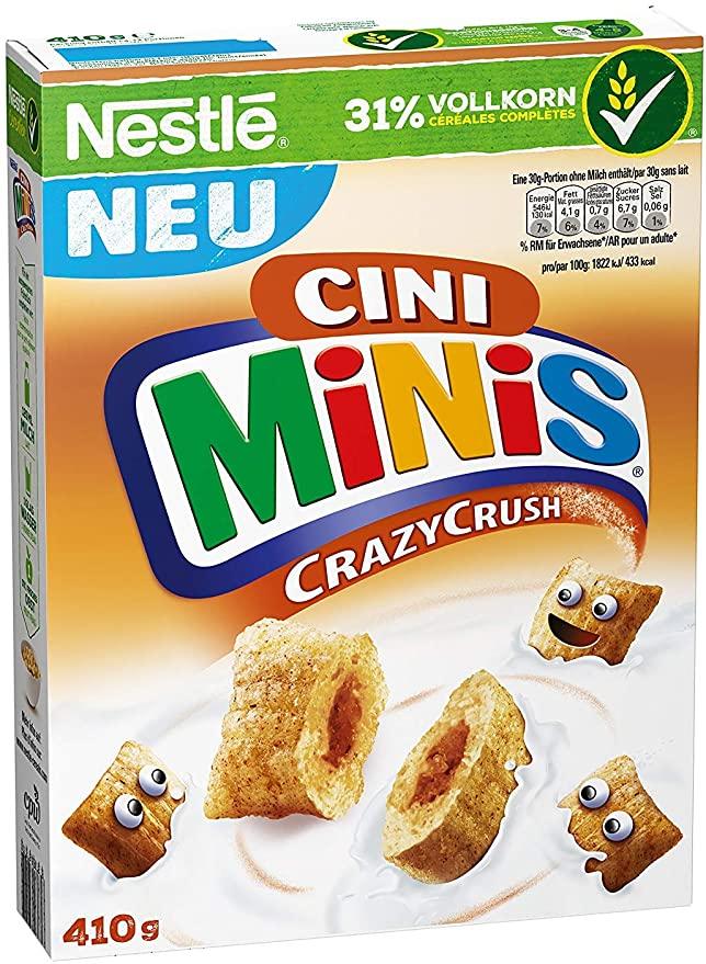 Cini minis crazy crush