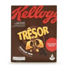 Tresor dark chocolate